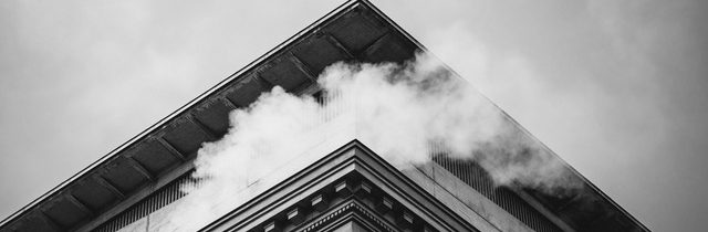 Keep Your Business From Going Up in Smoke