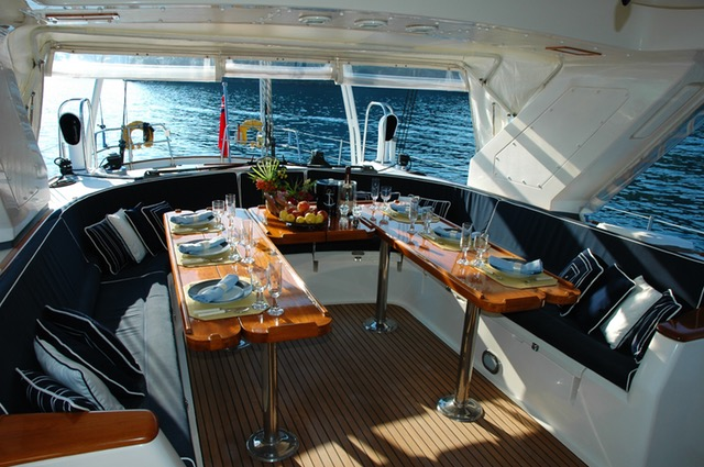 yacht insurance quotes