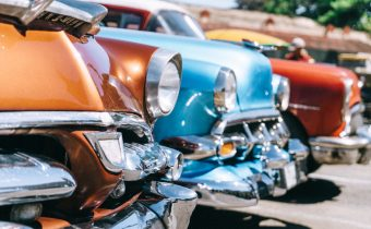All Collectors Need Classic Car Insurance