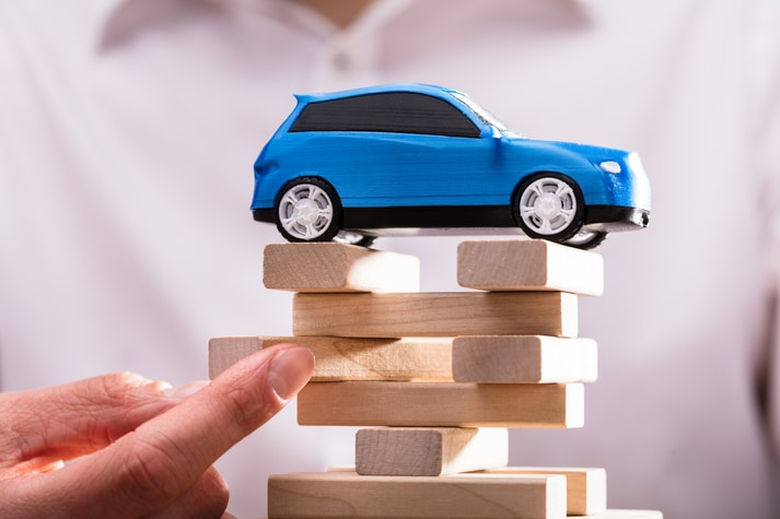 non owned automobile insurance