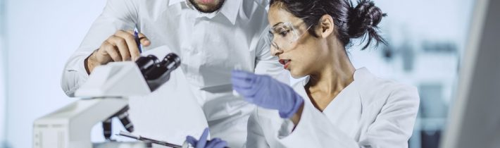 Three Exciting Trends in the Biotech Industry