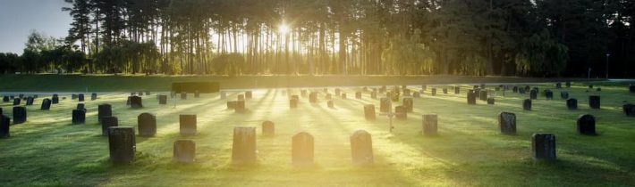 Manage the Risks of Owning a Cemetery