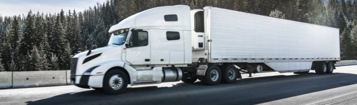 3 Types of Commercial Trucks That Need Insurance