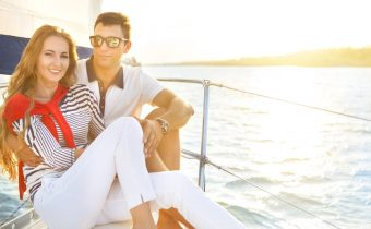 Boating Etiquette You Need to Know