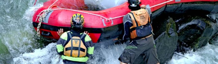 Why You Need Insurance for a Boating Accident
