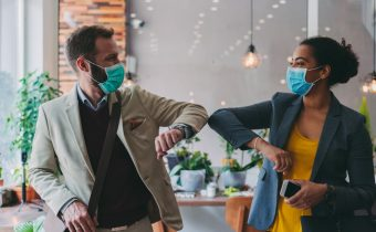 Managing Jobsite Safety amid the COVID-19 Pandemic