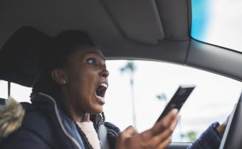 : 5 Common Reasons for Taxi or Rideshare Accidents