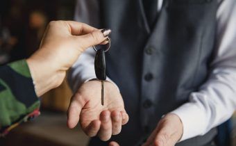 6 Tips for Organizing Valet Parking