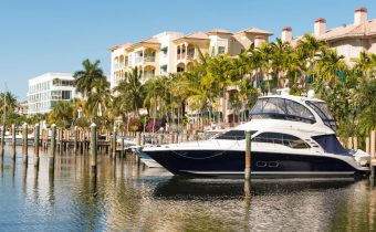3 Simple Tips for Maintaining Your Yacht