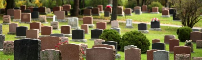 5 Interesting Facts You Didn't Know About Graveyards