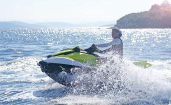The Ins and Outs of Jet Ski Business Insurance
