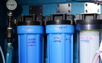 Protecting Your Water Filtration Business